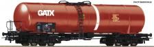 Roco 76696 PKP Kesselwagen GATX Ep.6