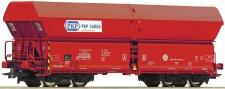 Roco 76829 PKP Cargo Selbstentladewagen 4-achs Ep.6