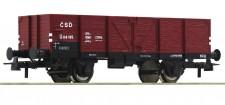 Roco 76854 CSD offener Güterwagen Ep.3