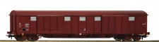 Roco 76856 SNCF Gedeckter Güterwagen Ep.4