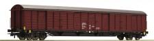 Roco 76858 ÖBB Gedeckter Güterwagen Ep.6