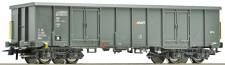 Roco 76907 AWT offener Güterwagen 4-achs Ep.6