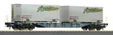 Roco 76934 SBB Containerwagen 4-achs Ep.6