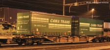 Roco 76949 SBB Cargo Containertragwagen 4-achs Ep.6