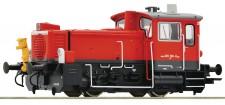 Roco 78017 DB-AG Diesellok 335 150-8 Ep.6 AC