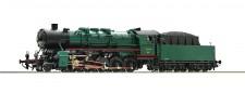 Roco 78147 SNCB Dampflok Serie 25 Ep.3 AC