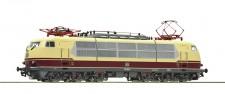 Roco 78213 DB E-Lok BR 103 109-5 Ep.4 AC