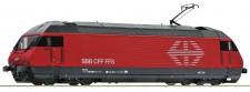 Roco 78661 SBBE-Lok Re 460 068 Ep.6 AC
