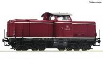 Roco 78980 DB Diesellok V100 Ep.3 AC