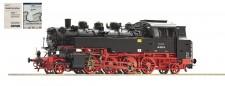 Roco 79021 DR Dampflok BR 86 Ep.4 AC