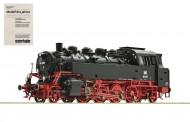 Roco 79023 DB Dampflok BR 86 Ep.3 AC