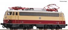 Roco 79077 DB E-Lok BR 112 Ep.4 AC