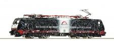 Roco 79107 MRCE/TX-Logistik E-Lok BR 189 Ep.6 AC