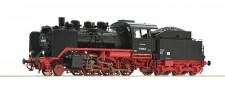 Roco 79212 DR Dampflok BR 37 1009-2 Ep.4 AC
