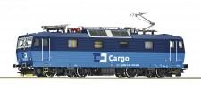 Roco 79226 CD Cargo E-Lok Rh 372 Ep.6 AC