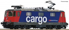 Roco 79257 SBB Cargo E-Lok Re 421 Ep.6 AC