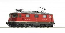 Roco 79259 SBB E-Lok Re 420 Ep.6 AC