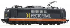 Roco 79367 Hectorrail E-Lok BR 162 Ep.6 AC