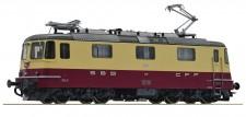 Roco 79406 SBB E-Lok Re 4/4 II 11251 Ep.4 AC