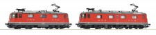 Roco 79410 SBB E-Lok Doppeltrakt. Re 10/10 Ep.4 AC