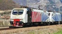 Roco 79679 Lokomotion E-Lok EU43 Ep.6 AC