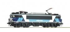 Roco 79683 Railpromo E-Lok Serie 1600 Ep.6 AC
