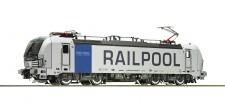 Roco 79916 Railpool E-Lok BR 193 Ep.6 AC