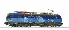Roco 79932 CD Cargo E-Lok BR 193 Ep.6 AC
