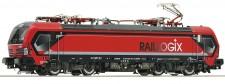 Roco 79936 Raillogix E-Lok BR 193 Ep.6 AC