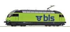 Roco 79939 BLS E-Lok Re 465 Ep.6