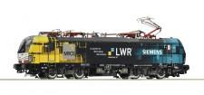 Roco 79943 MRCE LWR E-Lok BR 193 Ep.6 AC