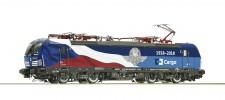 Roco 79946 CD Cargo E-Lok Serie 383 Ep.6 AC