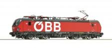 Roco 79954.E ÖBB E-Lok Rh 1293 Ep.6 AC