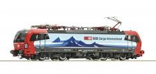 Roco 79956 SBB E-Lok Re 193 Ep.6