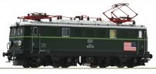 Roco 79963 ÖBB E-Lok 1041.15 Museumslok Ep.6 AC