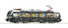 Roco 79987 MRCE E-Lok BR 193 Ep.6 AC