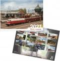 Roco 80693 Fleischmann/Roco Kalender 2021