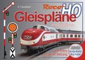 Roco 81394 Roco Line Gleispläne H0