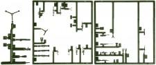 Roco miniTank 05104 Waffensatz für US und BW