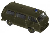 Roco miniTank 05142 VW T3 Krankenwagen ÖBH