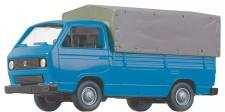 Roco miniTank 05361 VW T3 Pritsche mit Plane