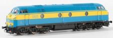 B-models 20.115 SNCB Diesellok Serie 55 Ep.4/5