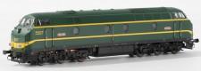 B-models 20.116 SNCB Diesellok Serie 55 Ep.4