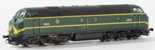B-models 20.117 SNCB Diesellok Serie 55 Ep.3
