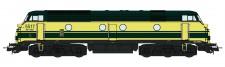 B-models 20.128 SNCB Diesellok Serie 55 Ep.6