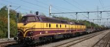 B-models 20.207 CFL Diesellok Serie 1800 Ep.5/6