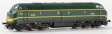 B-models 20.818 SNCB Diesellok Serie 55 Ep.4