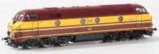 B-models 20.904 CFL Diesellok Serie 1800 Ep.4