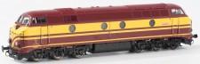 B-models 20.905 CFL Diesellok Serie 1800 Ep.3