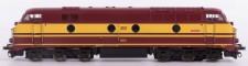 B-models 20.908 CFL Diesellok Serie 55 Ep.6